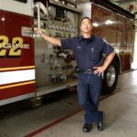 Aric Lee - First Aid Trainer