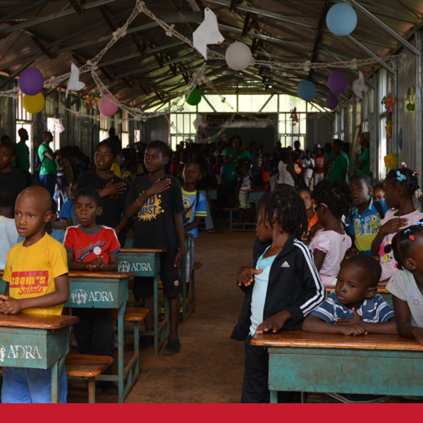 The Importance of Education in Haiti