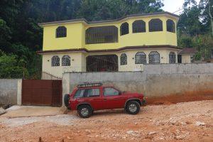 HavServe Volunteer Home in Haiti