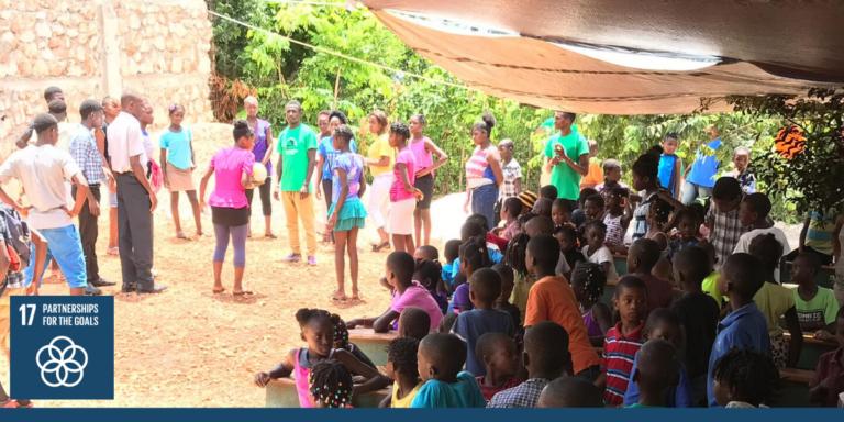 HavServe in Haiti 2019