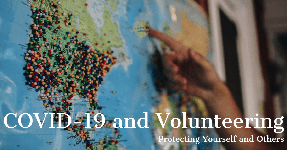 COVID-19 Update- Protecting Yourself and Others